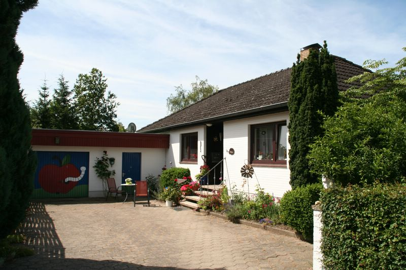 Einfamilienhaus Schnarup-Thumby